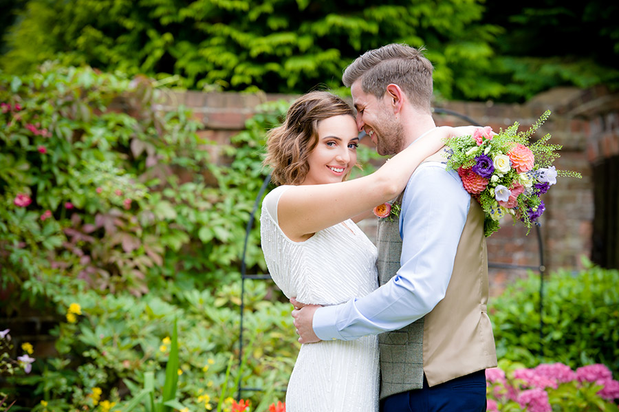 the manor cheadle wedding photography