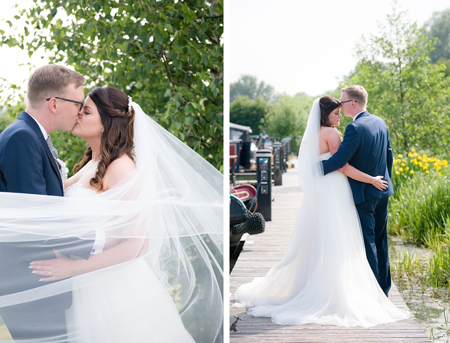 aston marina wedding photographer
